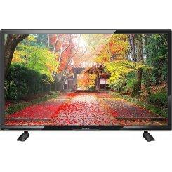 Фото Телевизор Bravis LED-22F1000 Smart+T2