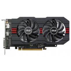 Фото Видеокарта Asus Radeon RX 560 OC 2048MB (RX560-O2G)