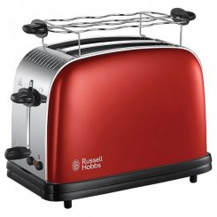 Фото Тостер Russell Hobbs 23330-56 Colours Plus Red