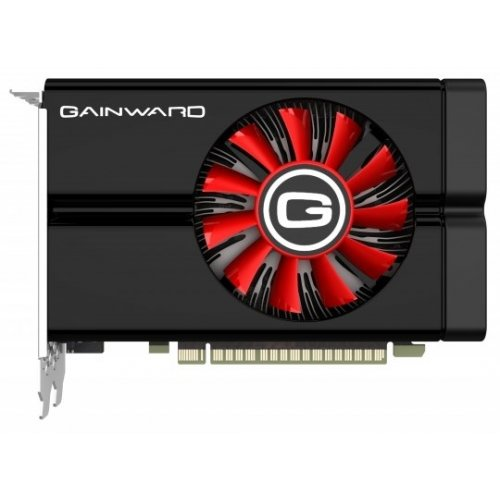 Фото Видеокарта Gainward GeForce GTX 1050 TI 4096MB (426018336-3828)