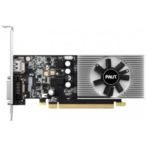 Фото Видеокарта Palit GeForce GT 1030 2048MB (NE5103000646-1080F)