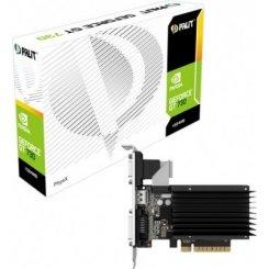 Фото Видеокарта Palit GeForce GT 730 1024MB (NEAT730NHD06-2080H)