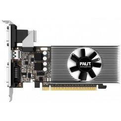 Фото Видеокарта Palit GeForce GT 730 2048MB (NE5T7300HD46-2081F)