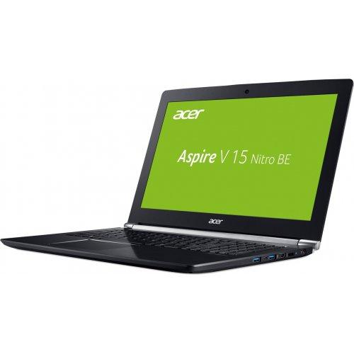 Фото Ноутбук Acer Aspire V15 Nitro VN7-593G-53H9 (NH.Q24EU.007) Black