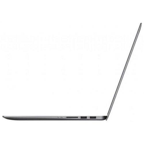 Фото Ноутбук Asus UX310UQ-FC360R Silver