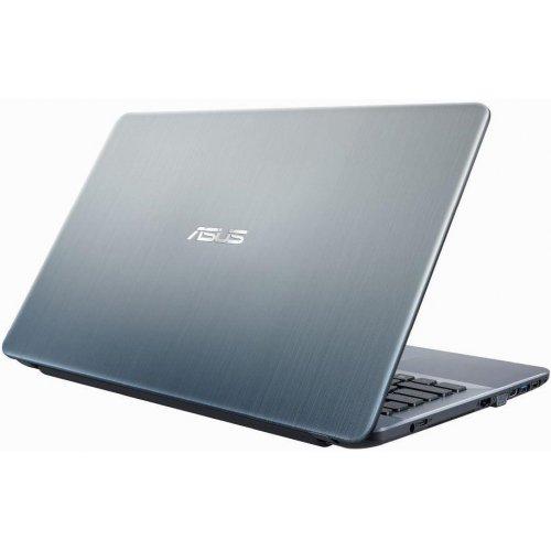 Фото Ноутбук Asus VivoBook Max X541NA-GO123 Silver