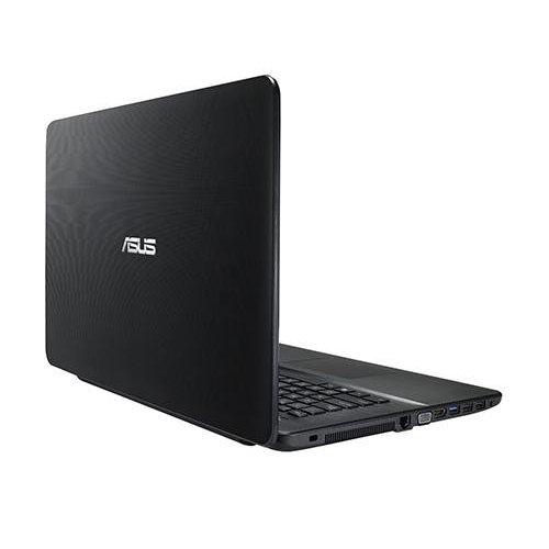 Фото Ноутбук Asus X751NV-TY001 Black