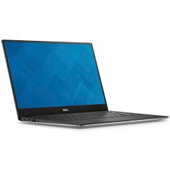 Фото Ноутбук Dell XPS 13 (X378S1NIW-63S) Silver