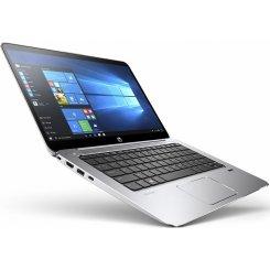 Фото Ноутбук HP EliteBook 1030 (X2F25EA) Silver