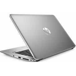 Фото Ноутбук HP EliteBook 1030 (Z2W80ES) Silver