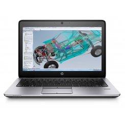 Фото Ноутбук HP EliteBook 820 (Z2V75EA) Gray/Black