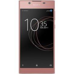 Фото Смартфон Sony Xperia L1 G3312 Dual Pink