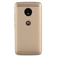 Фото Смартфон Motorola XT1771 Moto E Plus Fine Gold