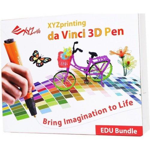 Фото Ручка 3D XYZprinting da Vinci Education (комплект)