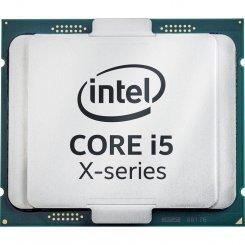 Фото Процессор Intel Core i5-7640X 4.0(4.2)GHz 6MB s2066 Box (BX80677I57640X)