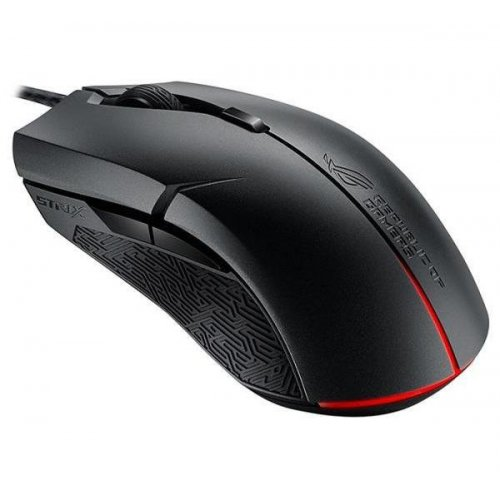 Фото Игровая мышь Asus ROG Strix P302A Evolve (90MP00J0-B0UA00) Black