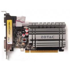 Фото Видеокарта Zotac GeForce GT 730 ZONE Edition 4096MB (ZT-71115-20L)