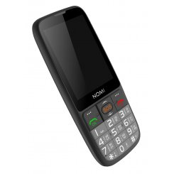 Фото Мобильный телефон Nomi i281 Black