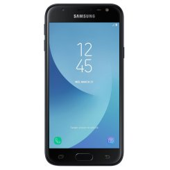 Фото Смартфон Samsung Galaxy J3 J330F Black
