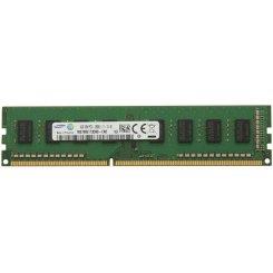 Фото ОЗУ Samsung DDR3 4GB 1600Mhz (M378B5173DBO-CKO)