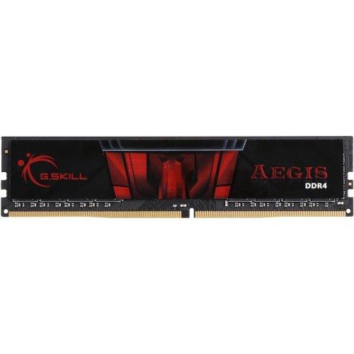 Фото ОЗУ G.Skill DDR4 8GB 3000Mhz Aegis (F4-3000C16S-8GISB)