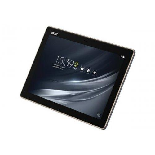 Фото Планшет Asus ZenPad Z301MFL-1H011A 16GB LTE Dark Gray