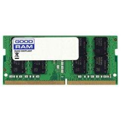 Фото ОЗУ GoodRAM SODIMM DDR4 8GB 2133Mhz (GR2133S464L15S/8G)