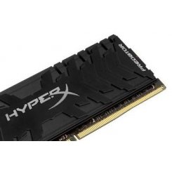 Фото ОЗУ Kingston DDR4 16GB 2666Mhz HyperX Predator (HX426C13PB3/16)