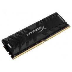 Фото ОЗУ Kingston DDR4 32GB (4x8GB) 3333Mhz HyperX Predator (HX433C16PB3K4/32)