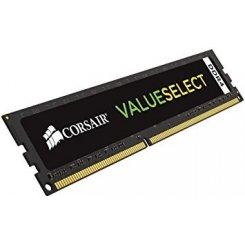 Фото ОЗУ Corsair DDR4 4GB 2133Mhz VALUESELECT (CMV4GX4M1A2133C15)