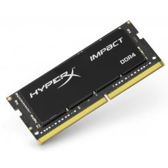 Фото ОЗУ Kingston SODIMM DDR4 8GB 2133Mhz HyperX Impact (HX421S13IB2/8)