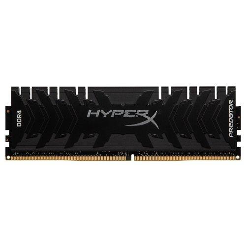 Фото HyperX DDR4 8GB 2666Mhz Predator (HX426C13PB3/8)