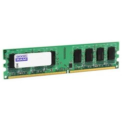 Фото ОЗУ GoodRAM DDR2 2GB 800Mhz (GR800D264L5/2G)
