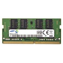 Фото ОЗУ Samsung SODIMM DDR4 8GB 2133Mhz (M471A1G43EB1-CPBD0)