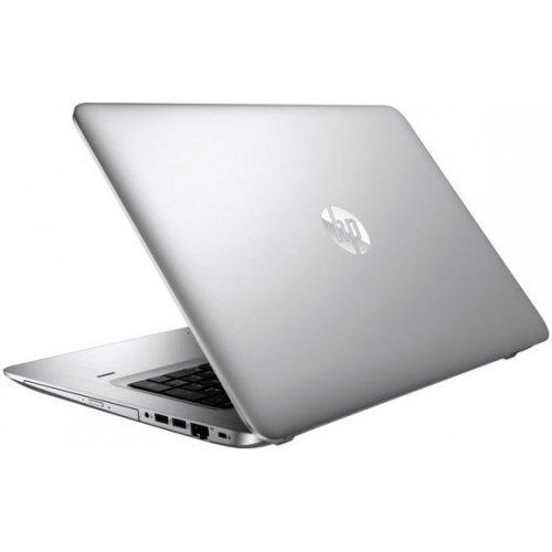 Фото Ноутбук HP ProBook 470 (2HG50ES)