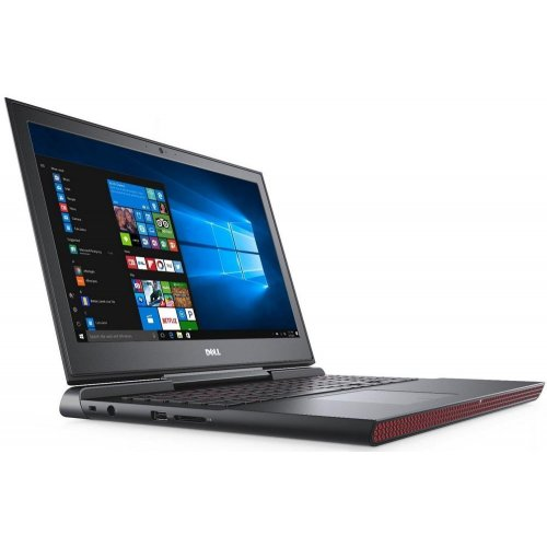 Фото Ноутбук Dell Inspiron 7567 (I7558S2NDL-60B) Black