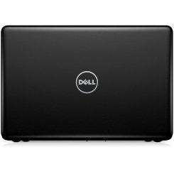 Фото Ноутбук Dell Inspiron 5567 (I5578S2DDW-63B) Black