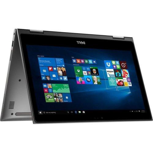Фото Ноутбук Dell Inspiron 5567 (I5354S1NIW-60G) Grey