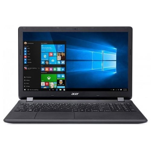 Фото Ноутбук Acer Aspire ES1-572-P1DJ (NX.GD0EU.063) Midnight Black