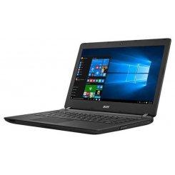 Фото Ноутбук Acer Aspire ES1-432-P8R3 (NX.GFSEU.008) Black