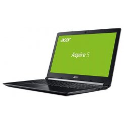 Фото Ноутбук Acer Aspire 5 A515-51-367A (NX.GP4EU.007) Black