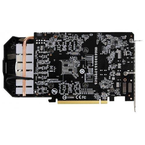 Фото Видеокарта Gigabyte GeForce P106-100 6144MB (GV-NP106D5-6G OEM) Mining Card