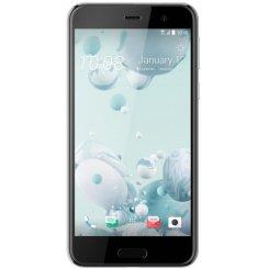 Фото Смартфон HTC U Play 64GB Dual Sim Ice White