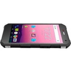 Фото Смартфон Sigma mobile X-treme PQ28 Black