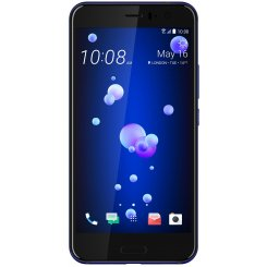 Фото Смартфон HTC U11 128GB Dual Sim Blue