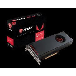Фото Видеокарта MSI Radeon RX VEGA 64 8192MB (RX VEGA 64 8G)