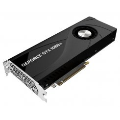 Фото Видеокарта Zotac GeForce GTX 1080 TI Blower 11264MB (ZT-P10810B-10P)