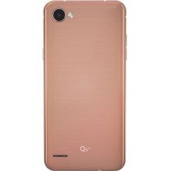 Фото Смартфон LG M700 16GB Dual Gold