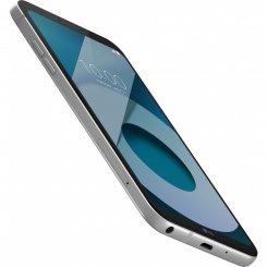 Фото Смартфон LG M700 16GB Dual Platinum