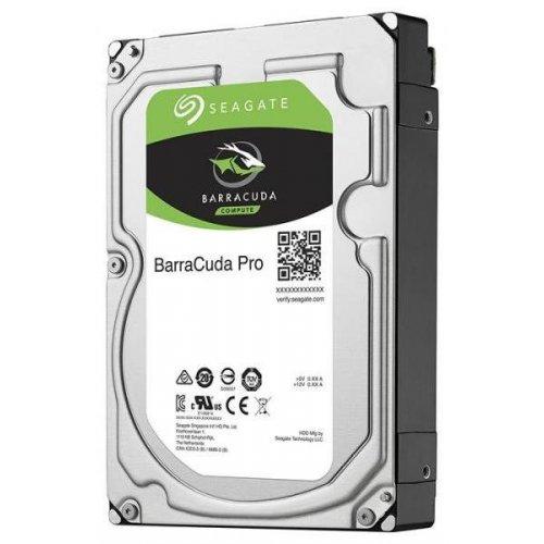 Фото Жесткий диск Seagate BarraCuda Pro 8TB 256MB 7200RPM 3.5'' (ST8000DM0004)